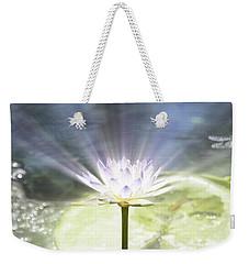 Rays Of Hope Weekender Tote Bag by Douglas Barnard