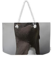 Razorbill Weekender Tote Bag