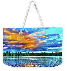 Razzle - Dazzle Weekender Tote Bag