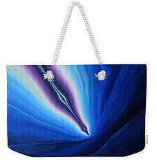 Re-entry Weekender Tote Bag