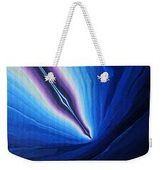 Re-entry Weekender Tote Bag