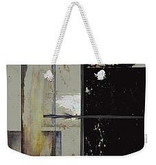 Re Stacked Weekender Tote Bag