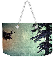 Weekender Tote Bag featuring the photograph Reach Me  by Mark Ross