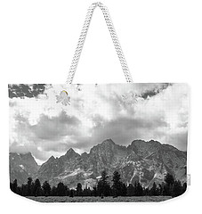Weekender Tote Bag featuring the photograph Reach To The Sky by Colleen Coccia