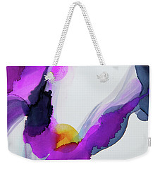 Reach Weekender Tote Bag by Tracy Male