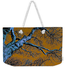 Reaching For The Skies Weekender Tote Bag