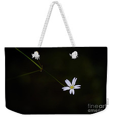 Reaching Out Weekender Tote Bag