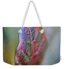 Reaching The Light Weekender Tote Bag