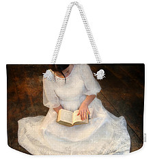 Reading  Weekender Tote Bag