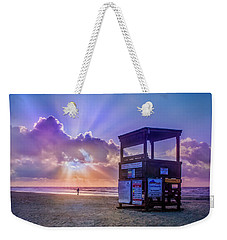 Ready For A Glorious Summer Weekender Tote Bag