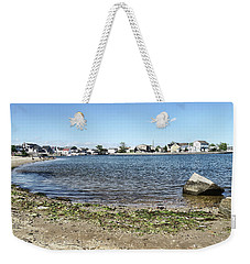 Ready For Summer Weekender Tote Bag