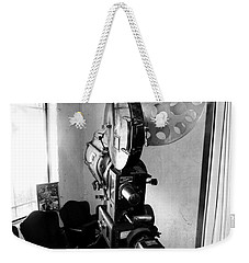 Ready For Your Close Up  Weekender Tote Bag