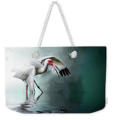 Ready Or Not, Here I Come... Weekender Tote Bag