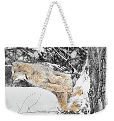 Ready, Set, Go  Weekender Tote Bag