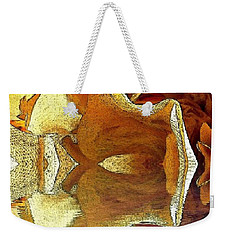 Ready To Fly Weekender Tote Bag by Kathie Chicoine