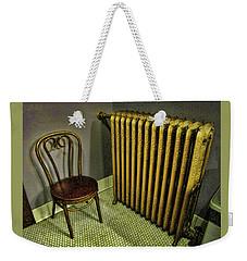Ready To Heat Weekender Tote Bag