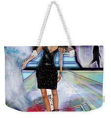 Ready To Love Again Weekender Tote Bag