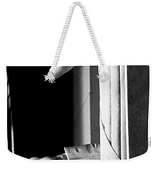 Real Presidents Have Large Hands Weekender Tote Bag by David Bearden