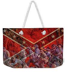Rebel Yell Weekender Tote Bag