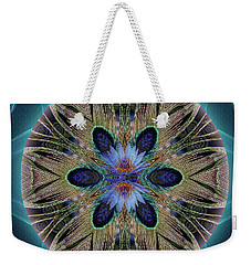 Rebirth Rising Weekender Tote Bag