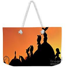 Recoleta 01 Weekender Tote Bag