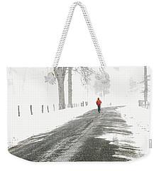 Red 2 - Weekender Tote Bag