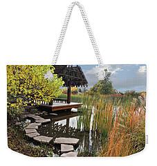Red Butte Gardens Weekender Tote Bag