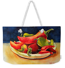Red Hot Chile Peppers Weekender Tote Bag
