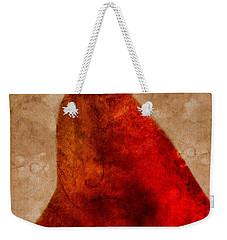 Red Pear II Weekender Tote Bag