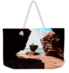 Red Rocks Weekender Tote Bag