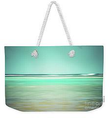 Red Sea Colors Weekender Tote Bag