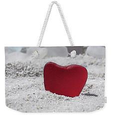 Red Sea Glass  Weekender Tote Bag