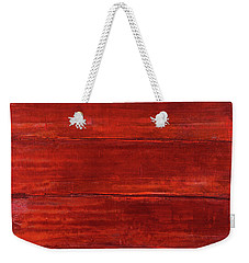 Art Print Redsea Weekender Tote Bag