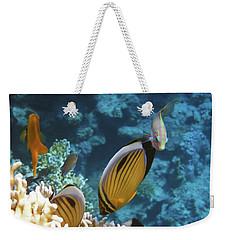 Red Sea Magical World Weekender Tote Bag
