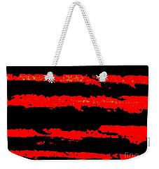 Red Tide Weekender Tote Bag