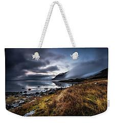 Redemption Weekender Tote Bag