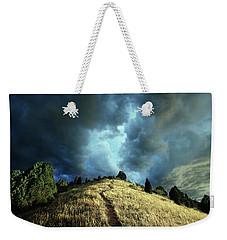 Redemption Trail Weekender Tote Bag