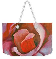 Redmoon Weekender Tote Bag