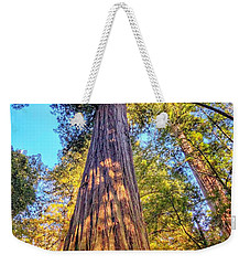 Redwood Weekender Tote Bag