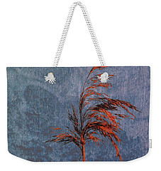 Reed #f9 Weekender Tote Bag by Leif Sohlman