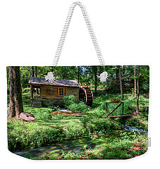 Reed's Mill Weekender Tote Bag