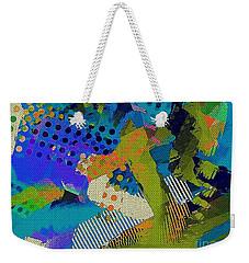 Reef Weekender Tote Bag