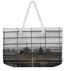 Refection Arsenal 04 Weekender Tote Bag