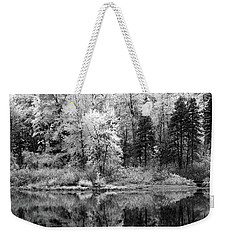 Reflected Glories Weekender Tote Bag