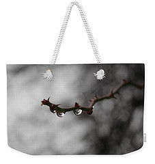 Reflected World  Weekender Tote Bag
