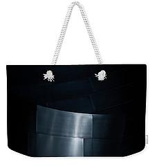 Reflecting On Gehry Weekender Tote Bag