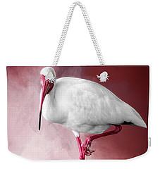 Reflecting On Life Weekender Tote Bag
