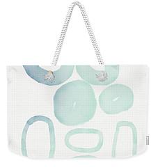 Reflecting Pools- Art By Linda Woods Weekender Tote Bag by Linda Woods