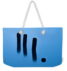 Reflecting Serenity - I Weekender Tote Bag