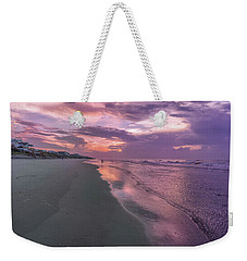 Reflection Of The Dawn Weekender Tote Bag